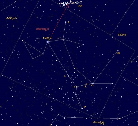 Jan 12 - Canis Major