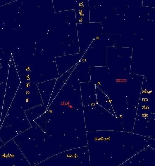 Jan 34 - Dorado, Reticulum